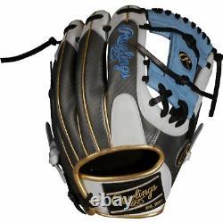 Rawlings Heart Of The Hide Hyper Shell PRO204-2CBBCF 11.5 Baseball Glove-RHT