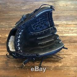 Rawlings Heart Of The Hide Made In USA Basket Web Mitt Pro-15b Glove Hoh Horween
