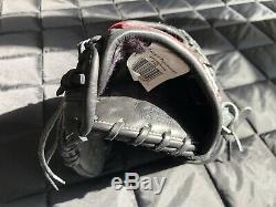 Rawlings Heart Of The Hide Max Scherzer 12 RHT Baseball Glove PRO12DHJB