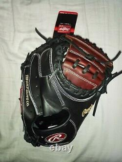 Rawlings Heart Of The Hide Nwt Procm43bp28 Buster Posey Model Catchers Glove