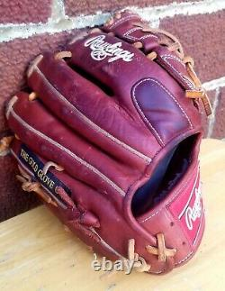 Rawlings Heart Of The Hide PRO1175-9P 11.75 Right Through