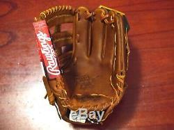 Rawlings Heart Of The Hide PRO12-6TI Nolan Arenado Game Day 12 Baseball Glove