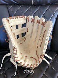 Rawlings Heart Of The Hide PRO3039-6 12.75 Baseball Glove Camel RHT Rare