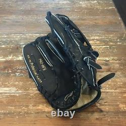 Rawlings Heart Of The Hide PRO-HFB Made In U. S. A. Gold Glove HOH LHT HORWEEN