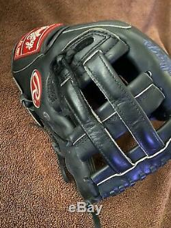 Rawlings Heart Of The Hide Pro1000-6 Horween