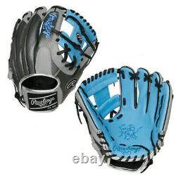 Rawlings Heart Of The Hide Pro204-2cbh 11.5 Rht Baseball Glove