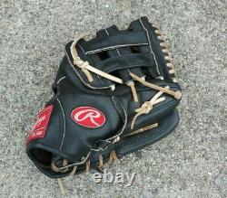 Rawlings Heart Of The Hide Pro3146bc Pro Grade 11.5rht Baseball Softball Glove