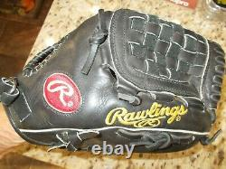 Rawlings Heart Of The Hide Pro-1000BFB Glove