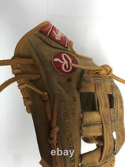 Rawlings Heart Of The Hide Pro-1000H 12 Right Hand Throw