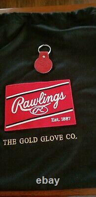 Rawlings Heart Of The Hide Pro 205W-4SBS 11.75