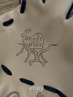 Rawlings Heart Of The Hide Pro 3039-6C Christian Yelich 12.75 Baseball Glove