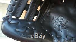 Rawlings Heart Of The Hide Pro Grade 11.5 Rht Baseball/softball Glove A2000