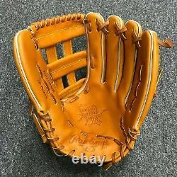Rawlings Heart Of The Hide Projd0-6t 13 Rht Baseball / Softball Glove