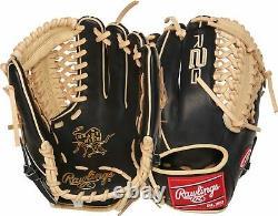 Rawlings Heart Of The Hide R2G 11.75 Baseball Glove LHT