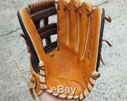 Rawlings Heart Of The Hide R2g 12.75 Rht Baseball Softball Glove