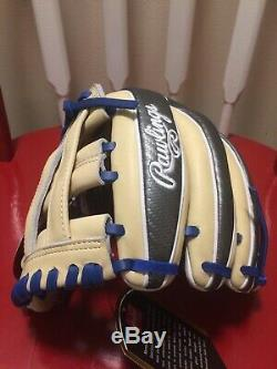Rawlings Heart Of The Hide RHT PRO315-6CCFR 11.75