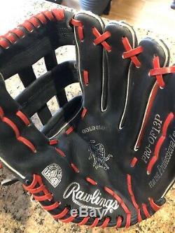 Rawlings Heart Of The Hide Sammy Sosa PRO-OF13P Model Glove RHT