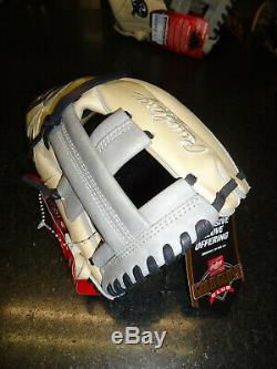 Rawlings Heart Of The Hide (hoh) Gold Glove Club Prott2-1c Glove 11.5 Rh (#2)