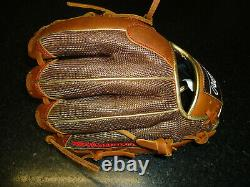 Rawlings Heart Of The Hide (hoh) Limited Edition Pro205-9tim Glove 11.75 Rh