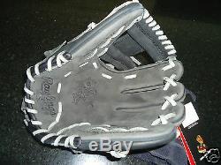 Rawlings Heart Of The Hide (hoh) Pro202gbpf Baseball Glove 11.5 Rh $259.99