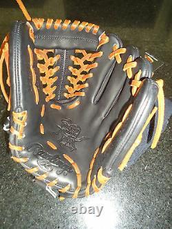 Rawlings Heart Of The Hide (hoh) Pro204-4jb Baseball Glove 11.5 Rh $279.99