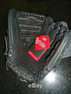 Rawlings Heart Of The Hide (hoh) Pro204dc-9b Baseball Glove 11.5 Rh $259.99