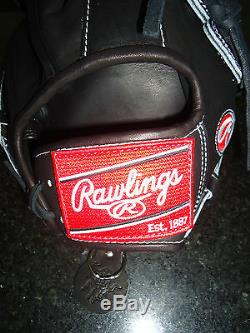 Rawlings Heart Of The Hide (hoh) Pro206-9jb Baseball Glove 12 Rh $259.99