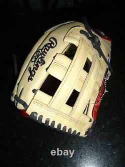 Rawlings Heart Of The Hide (hoh) Pro303-6cfs Baseball Glove 12.75 Lh $279.99