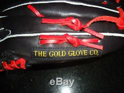 Rawlings Heart Of The Hide (hoh) Pro303-6jb Baseball Glove 12.75 Lh $259.99