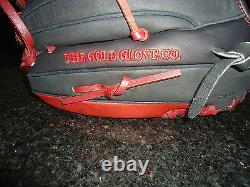 Rawlings Heart Of The Hide (hoh) Pro315dc-6bsh Glove 11.75 Rh $279.99