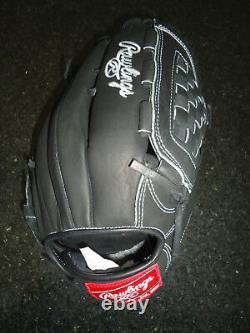 Rawlings Heart Of The Hide (hoh) Pro568sb-3b Fastpitch Softball Glove -12.5 Rh