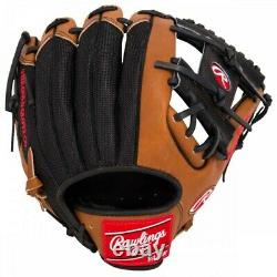 Rawlings Heart Of The Hide (hoh) Pro Issue Propl216-2gbmpro Glove 11.5 Rh