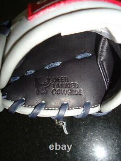 Rawlings Heart Of The Hide (hoh) Pronp2-2dsgn Baseball Glove 11.25 Rh $279.99
