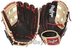 Rawlings Heart Of the Hide Bryce Harper 13 Baseball Glove PROBH34
