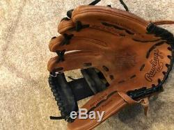 Rawlings Heart of The Hide 11.75 Baseball Glove PRO31-2G8B