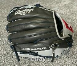 Rawlings Heart of The Hide Baseball Glove 11.25 PRONP22DSGN RHT