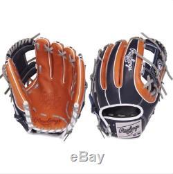 Rawlings Heart of The Hide CS baseball glove RHT 11.5 ColorSync 3.0 PRO314-2GBN