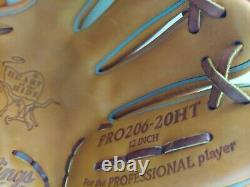 Rawlings Heart of The Hide Horween 2017 Pro206-20ht HOH