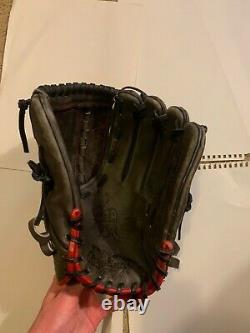 Rawlings Heart of The Hide PRO208-12DS Pitchers Glove