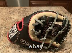 Rawlings Heart of The Hide PROR314-2B Baseball Glove 11.5 RHT