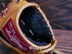 Rawlings Heart of the Hide 11.5 Baseball Glove PRO200-4GT