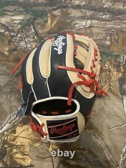 Rawlings Heart of the Hide 11.5 Baseball Glove PRO314-19SN