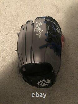 Rawlings Heart of the Hide 11.5 Baseball Glove PRO64-T1D Slam T1D V3 HOH Rare
