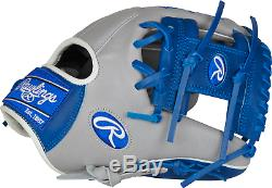 Rawlings Heart of the Hide 11.5 Baseball Infield Glove PRO204-2GR