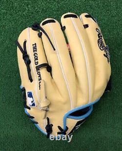 Rawlings Heart of the Hide 11.5 Infield Baseball Glove PRO204-20CB