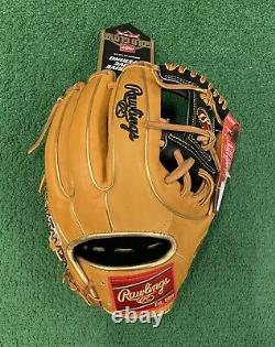 Rawlings Heart of the Hide 11.5 Limited Edition GOTM February 2021 Infield Glove