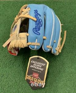 Rawlings Heart of the Hide 11.5 Limited Edition GOTM March 2021 Infield Glove