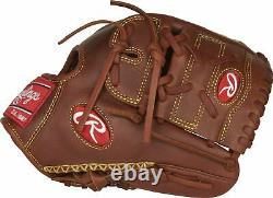 Rawlings Heart of the Hide 11.75 Baseball Glove PRO205-9TIFS