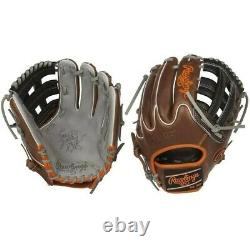 Rawlings Heart of the Hide 11.75 Baseball Gold Glove Club RARE FIND PRO205
