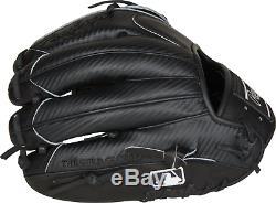 Rawlings Heart of the Hide 11.75 Baseball Infielder's Glove PRO205-9BCF